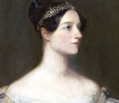 Ada Lovelace And The First Computer Program