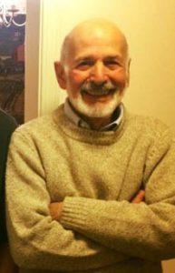 Image of Gene Mirabelli