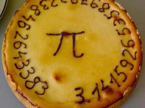 Pi Pie 470