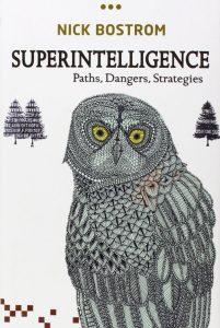 Superintelligence cover image